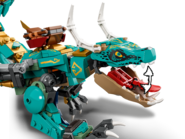 71746 Jungle Dragon 4