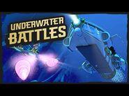 NINJAGO Seabound - Underwater Battles - LEGO Family Entertainment