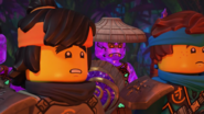 """Ninjago–The Keepers of the Amulet–10'14"""""""