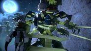 Titan Mech Battle - Lego Ninjago - 70737