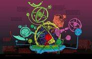 Ninjago Celestial Clock 2 (Concept Art)
