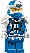 Winter 2020 Jay Minifigure 2