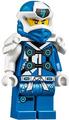 Winter 2020 Jay Minifigure 2