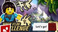 Ninja Vlog Challenge