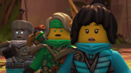 """Ninjago–The Keepers of the Amulet–4'44"""""""