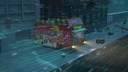 """Ninjago–Assault on Ninjago City–2'48"""""""