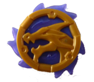Storm Amulet Seabound