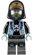 Winter 2020 Scott Minifigure