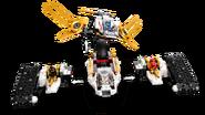 71739 Ultra Sonic Raider 4