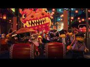 Michael Kramer - Ninjago Soundtrack - Sons of Garmadon Heist (From Season 8, Episode 75)