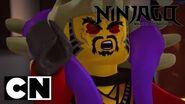 Ninjago Masters of Spinjitzu - The Forgotten Element (Clip 2)