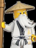 Wu Original CGI