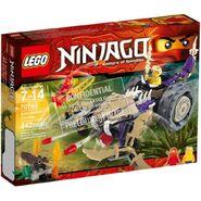 70745-Anacondrai-Crusher-LEGO-Ninjago-2015