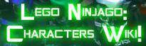 NinjagoCharacters Wiki