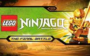 NinjagoBattle