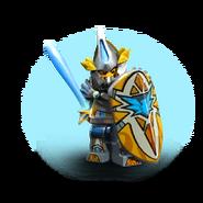 Knight Rank 3