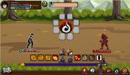 Protect the Messenger - Random Battle 01