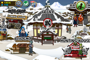 Town (iOS) Winter 2011-12 - Middle