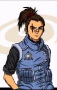 Kira First Appearance