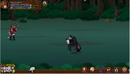 Illegal hunting! - Screenshot 01