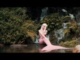 Courtship of the Mermaid