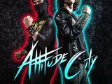 Attitude City (album)