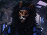 Commander Meouch