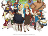 Ni no Kuni: Cross Worlds