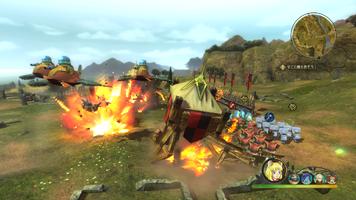NinoKuni II Skirmish 3