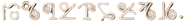 Old-Stick-Faint-Symbols-t