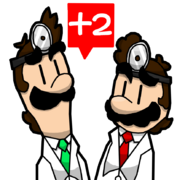 Another new drbros icon