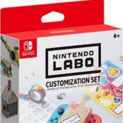 Customization Set