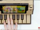Toy-Con Piano
