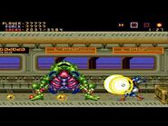 Alien Soldier Sega Genesis Gameplay