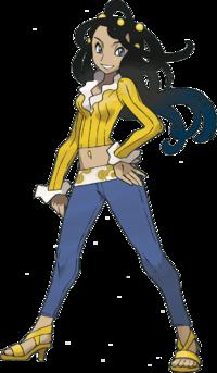 Dahlia (Pokémon)