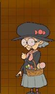 Aunt Taffy