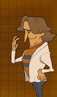 Hugo (Professor Layton)