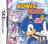 Sonic Rush (EU)