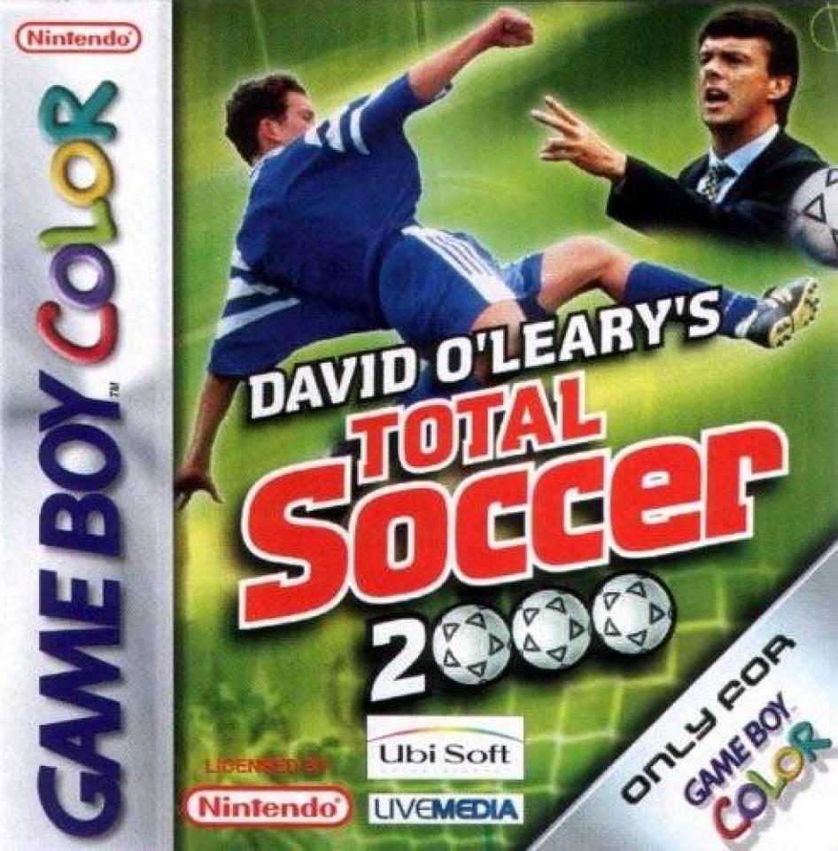 David O'Leary's Total Soccer 2000