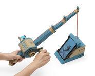 Nintendo Labo - Toy Con Variety Kit 01a Fishing Rod