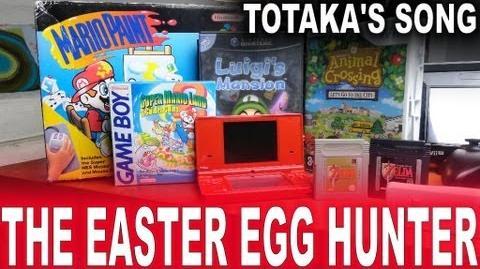 The_Easter_Egg_Hunter_Totaka's_Song