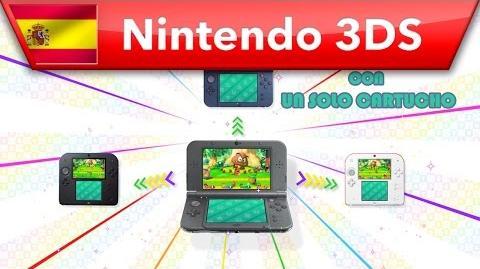 Mario Party Star Rush - ¡Que empiece la fiesta! (Nintendo 3DS)