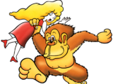 Donkey Kong (character)/gallery