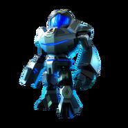 Fed Force - Blue