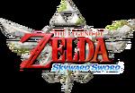 The Legend of Zelda Skyward Sword logo.png