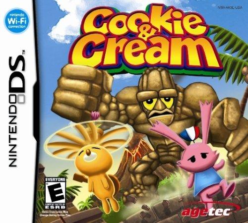 Cookie & Cream