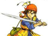 Hero (Dragon Quest VIII)