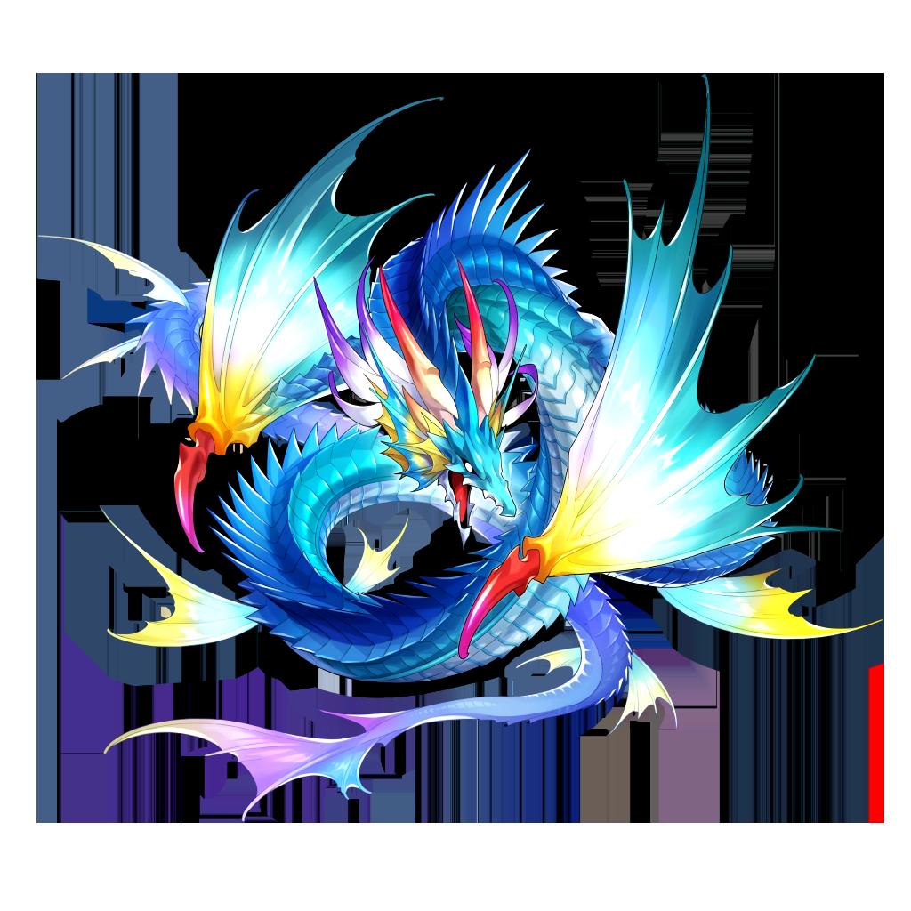 Leviathan (Dragalia Lost)