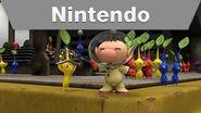 Nintendo - PIKMIN Short Movies