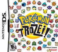 Pokémon Trozei (US)